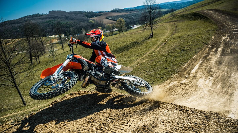 KTM 125 SX 2018 - 3