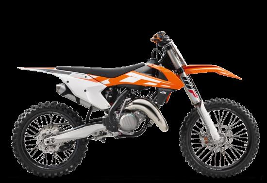 KTM 150 SX 2016