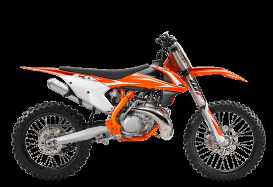 KTM 250 SX 2018