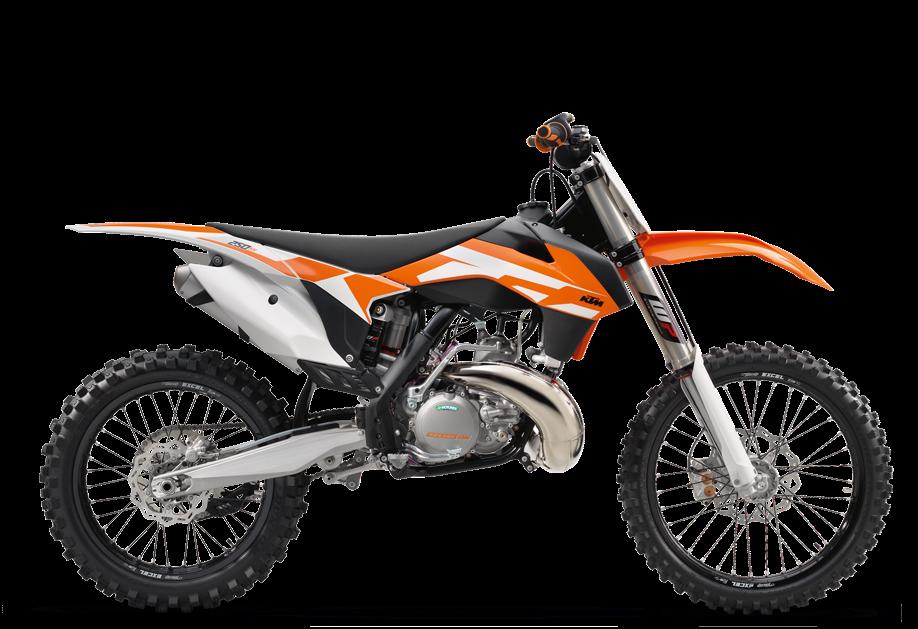 KTM 250 SX 2016
