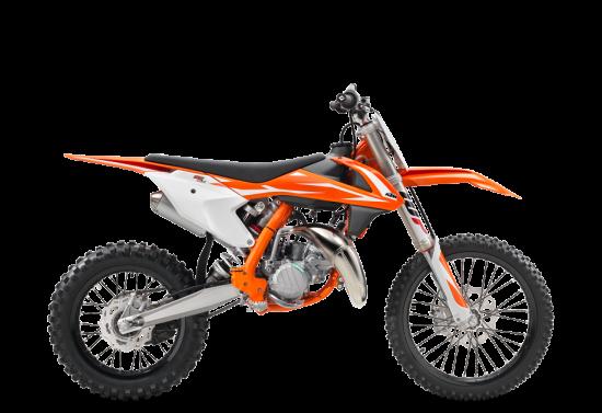 KTM 85 SX 19/16 2018