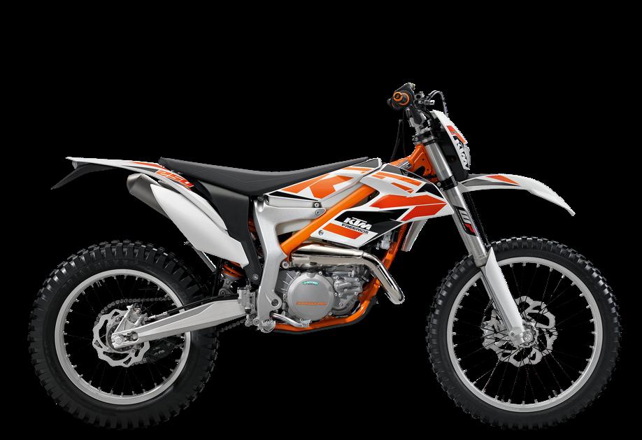 KTM Freeride 250 R 2016