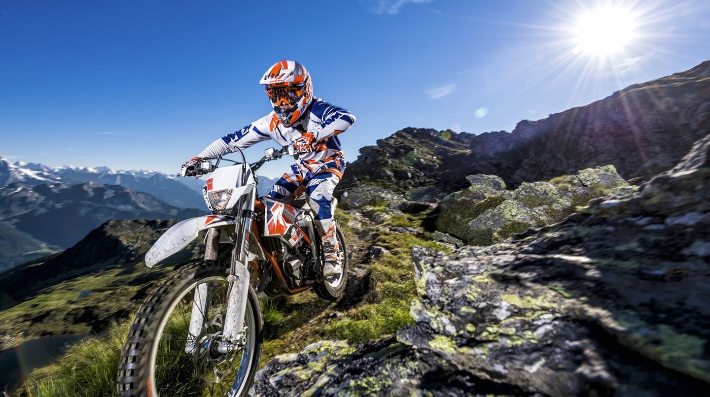 KTM Freeride 250 R 2016 - 4