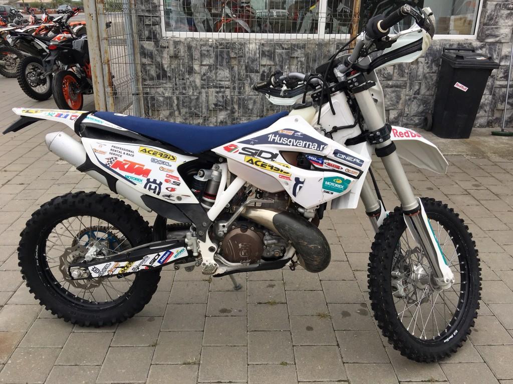 HSQ 250 95h 1