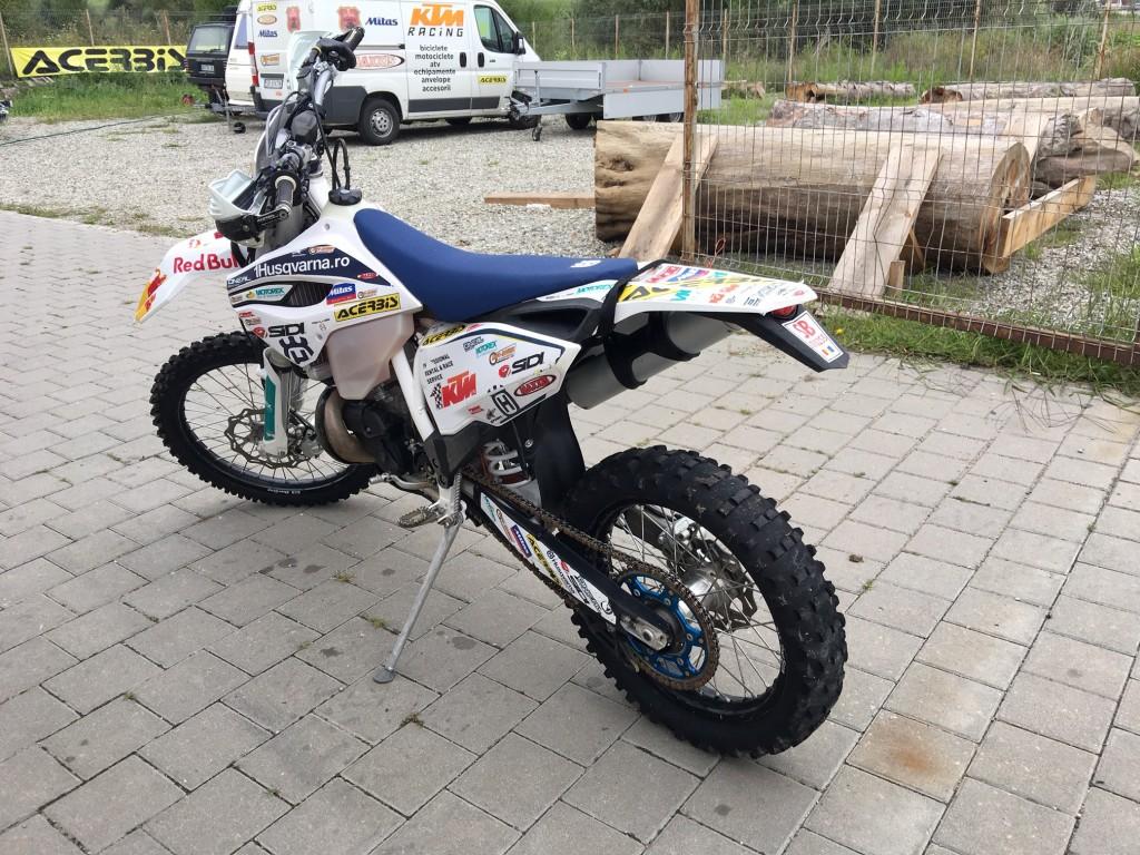 HSQ 250 95h 3