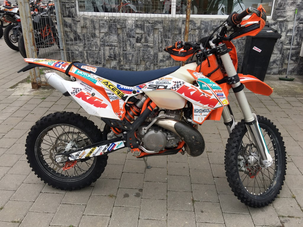 KTM 300 97h 1