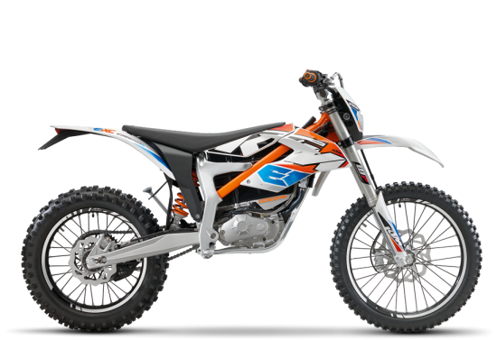 KTM Freeride E-XC 2017