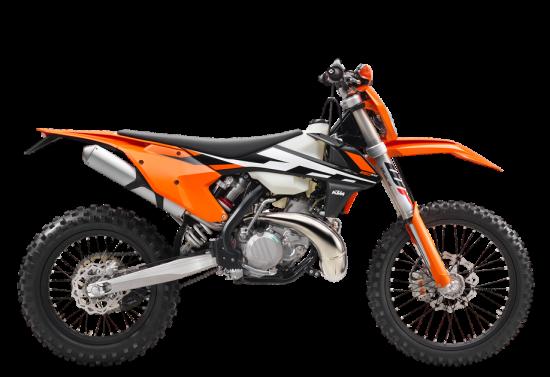 KTM 250 EXC 2017
