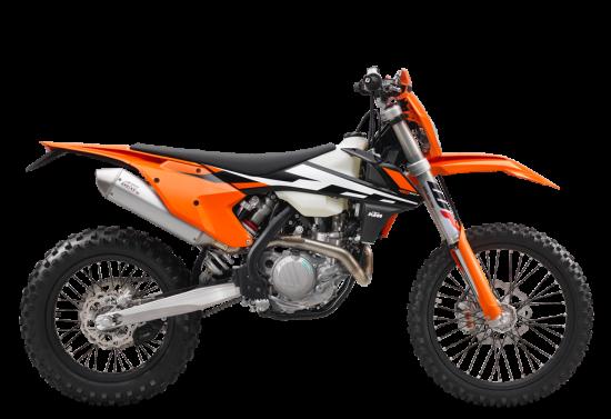 KTM 450 EXC-F 2017