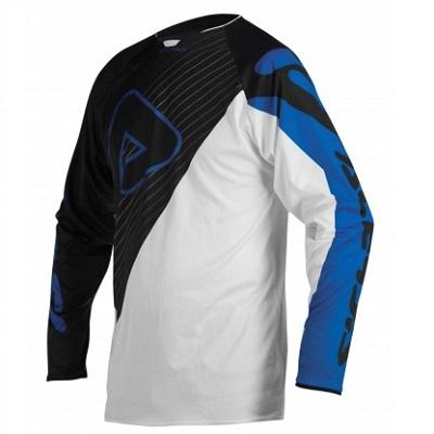 ACERBIS Special Edition Tommy MX Jersey, marimea XL