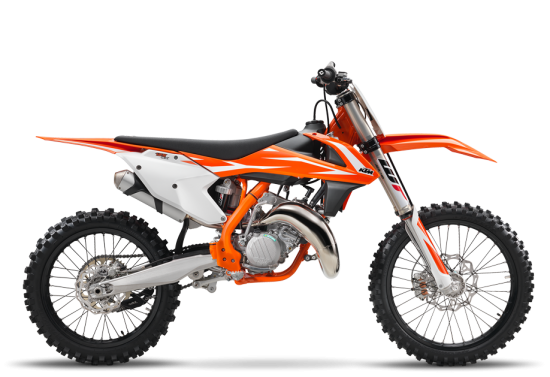 KTM 125 SX 2018