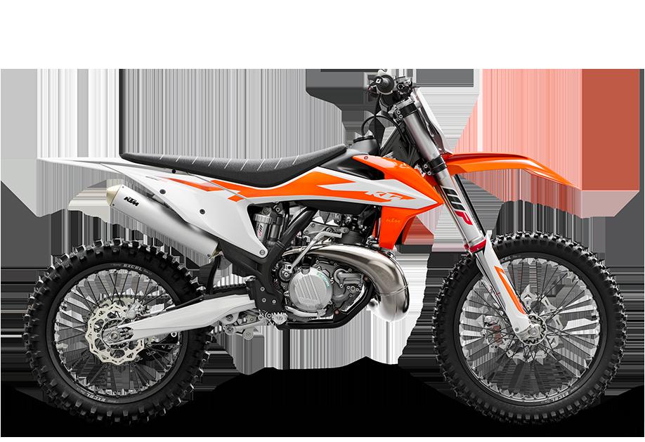 KTM 250 SX 2020