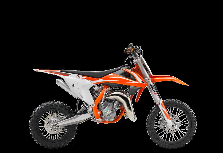 KTM 65 SX 2018
