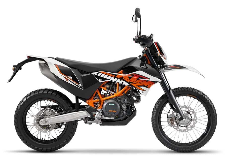 KTM 690 Enduro R 2015
