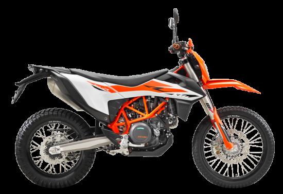 KTM 690 Enduro R 2020
