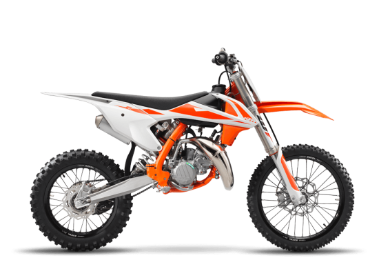KTM 85 SX 19/16 2019