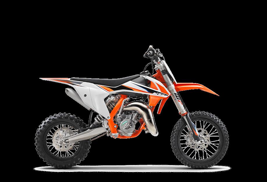KTM 65 SX 2021