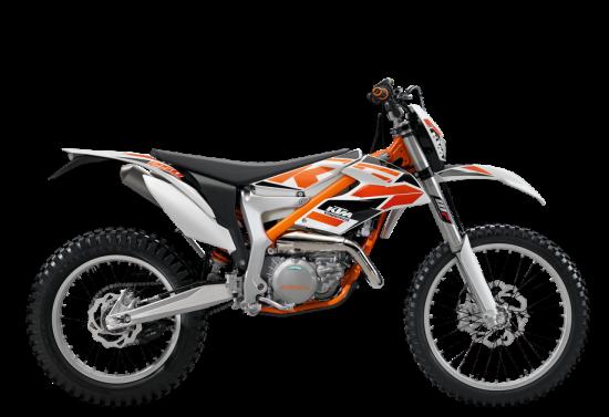 KTM Freeride 250 R 2017