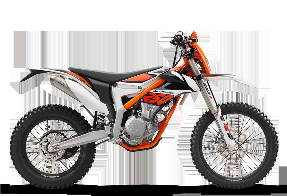 KTM Freeride 250-F 2019