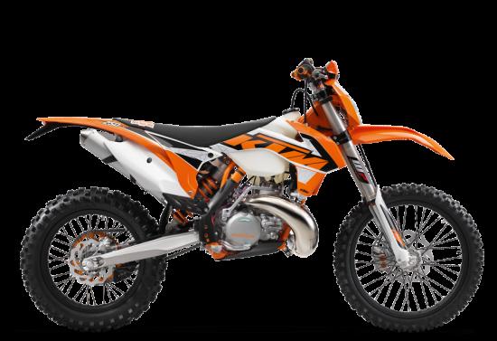 KTM 250 EXC 2016