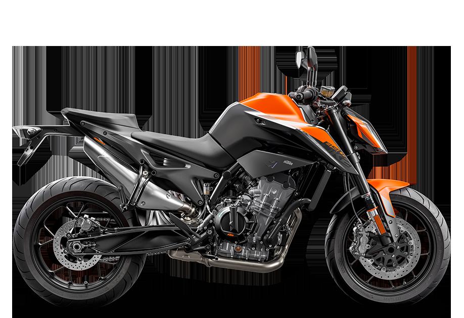 KTM 890 Duke 2021