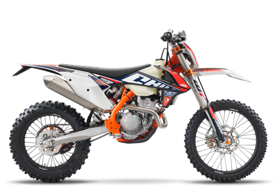 KTM 250 EXC-F 6 Days 2019
