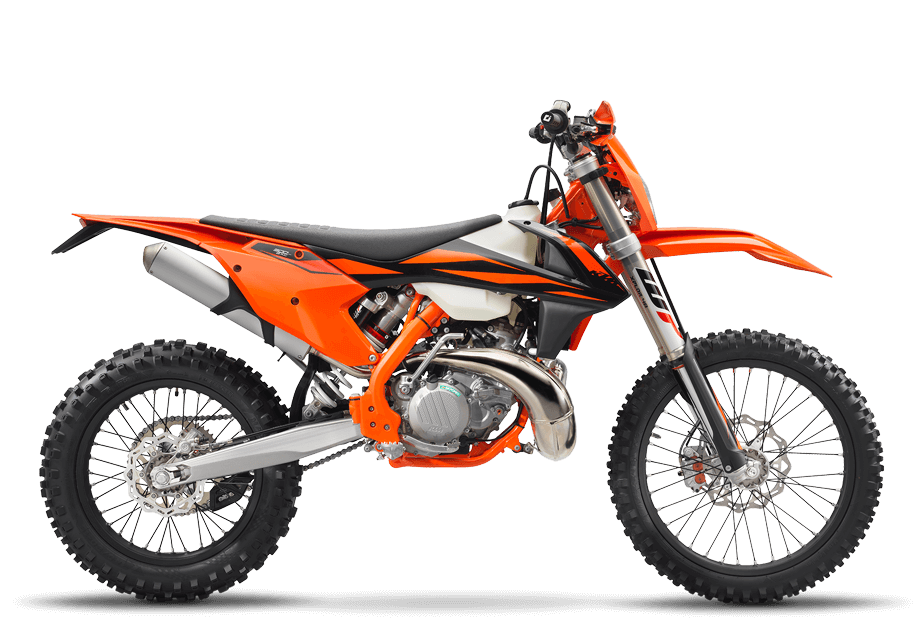 KTM 300 EXC TPI 2019