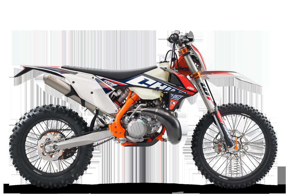 KTM 300 EXC TPI 6 Days 2019