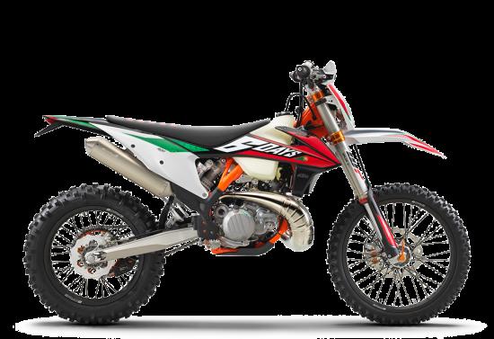 KTM 300 EXC TPI Six Days 2020