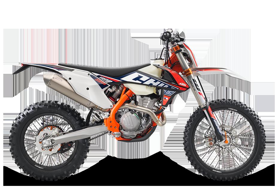 KTM 350 EXC-F 6 DAYS 2019