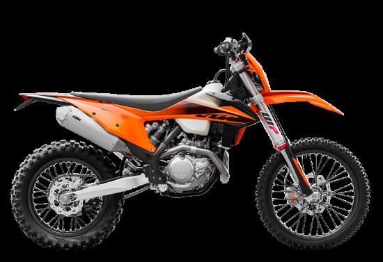 KTM 500 EXC-F 2020