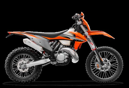 KTM 150 EXC TPI 2021