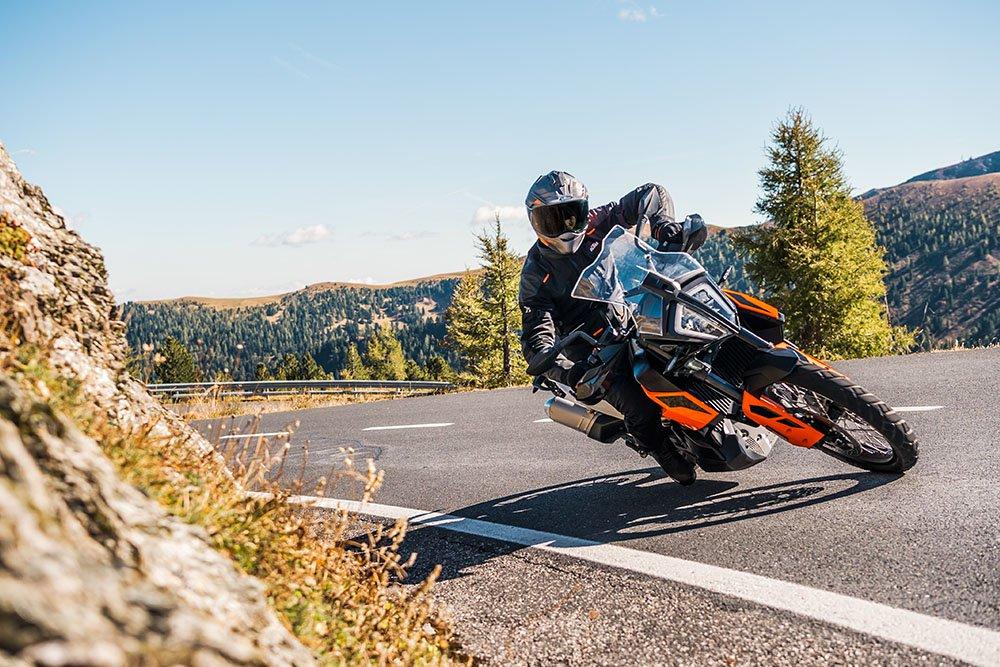 KTM 790 Adventure 2019 - 3